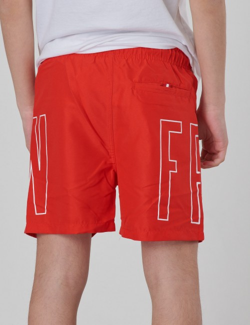 Franklin & Marshall - Outline Logo Swim