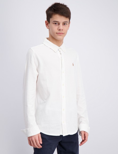 Ralph Lauren - LONG SLEEVE CS