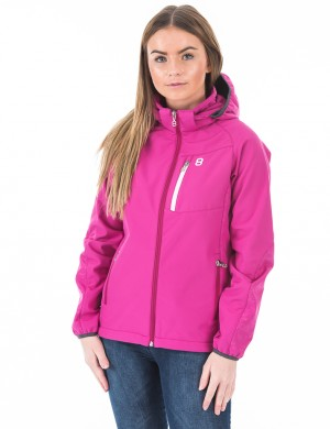 Castie jr softshell