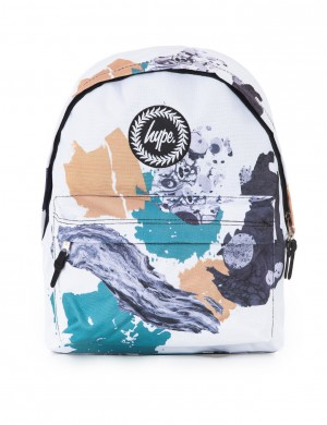 Backpack - ROCK FLOW