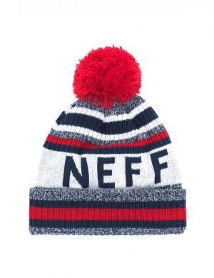 Youth match beanie