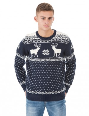 REINDEER SWEAT
