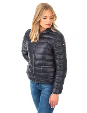 THKG PACKABLE LIGHT DOWN JACKET