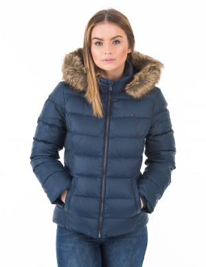 AME THKG DG BASIC DOWN JACKET