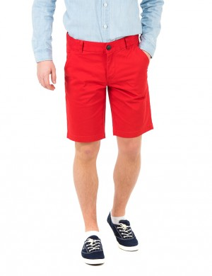 AME MERCER FASHION CHINO SHORT FST