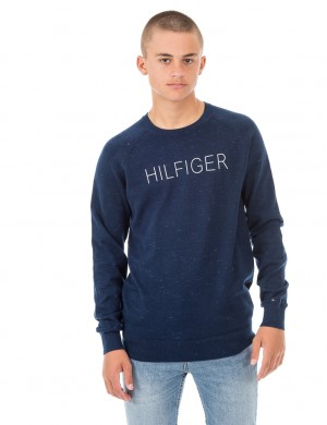 HILFIGER NEPPY CN SWEATER