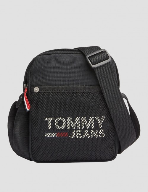 Tommy Hilfiger - TJM COOL CITY MINI REPORTER